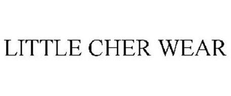LITTLE CHER WEAR