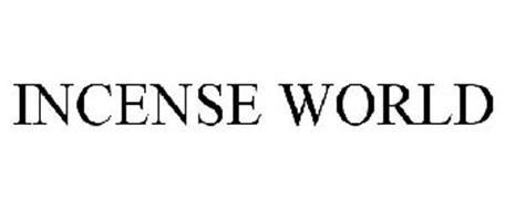 INCENSE WORLD