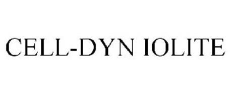 CELL-DYN IOLITE