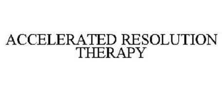 ACCELERATED RESOLUTION THERAPY