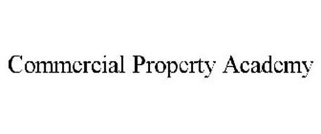 COMMERCIAL PROPERTY ACADEMY