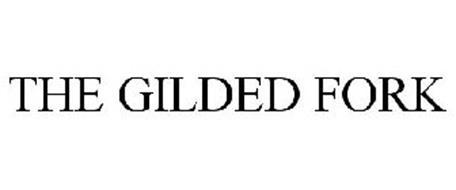 THE GILDED FORK