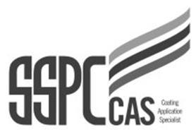 SSPC CAS COATING APPLICATION SPECIALIST