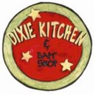 DIXIE KITCHEN & BAIT SHOP