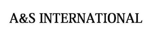 A&S INTERNATIONAL