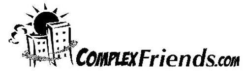 COMPLEXFRIENDS.COM