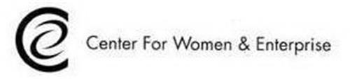 C CENTER FOR WOMEN & ENTERPRISE