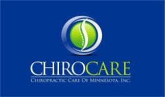 C CHIROCARE CHIROPRACTIC CARE OF MINNESOTA, INC.