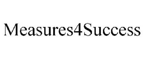 MEASURES4SUCCESS