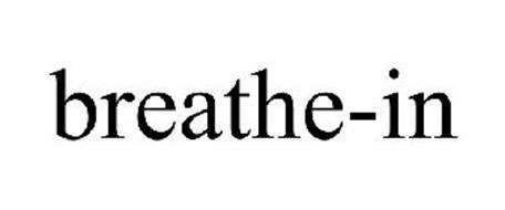 BREATHE-IN