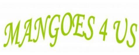 MANGOES 4 US