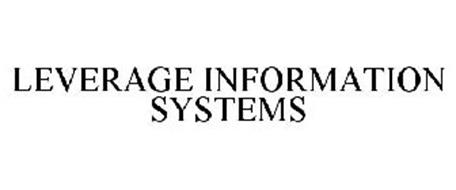 LEVERAGE INFORMATION SYSTEMS