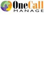 ONECALL MANAGE