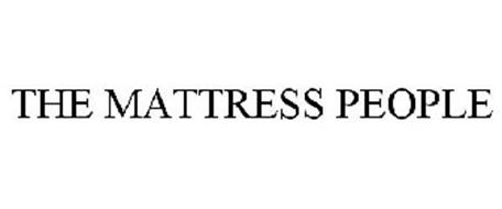 THE MATTRESS PEOPLE