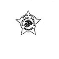 SEMPER FIDELIS CHICAGO POLICE MARINES