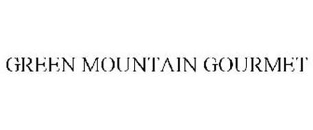 GREEN MOUNTAIN GOURMET