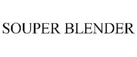 SOUPER BLENDER