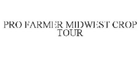 PRO FARMER MIDWEST CROP TOUR