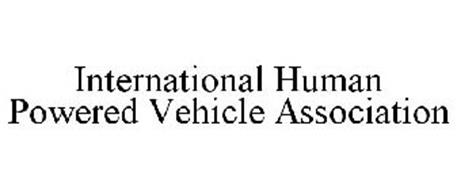 INTERNATIONAL HUMAN POWERED VEHICLE ASSOCIATION