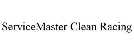 SERVICEMASTER CLEAN RACING