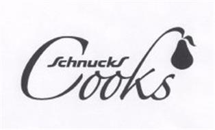 SCHNUCKS COOKS