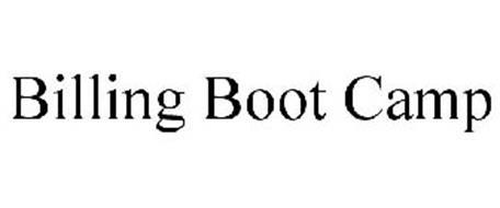 BILLING BOOT CAMP