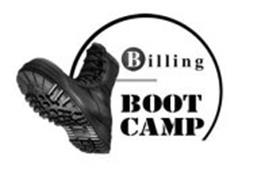BILLING BOOT CAMP