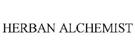 HERBAN ALCHEMIST