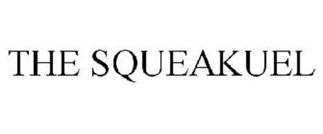 THE SQUEAKUEL