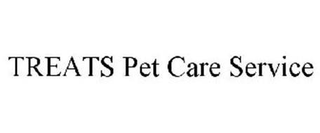 TREATS PET CARE SERVICE