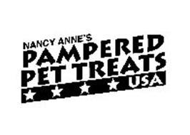 NANCY ANNE'S PAMPERED PET TREATS USA