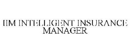 IIM INTELLIGENT INSURANCE MANAGER
