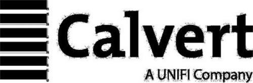 CALVERT A UNIFI COMPANY