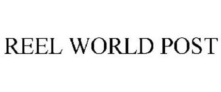 REEL WORLD POST
