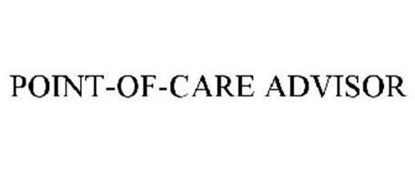 POINT-OF-CARE ADVISOR