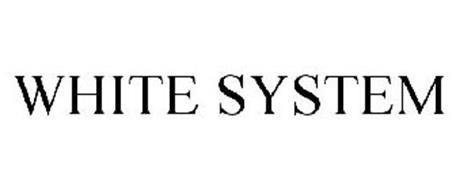WHITE SYSTEM