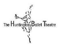 THE HUNTINGTON BALLET THEATRE