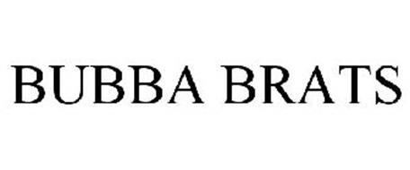 BUBBA BRATS