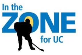 IN THE ZONE FOR UC