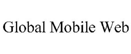 GLOBAL MOBILE WEB