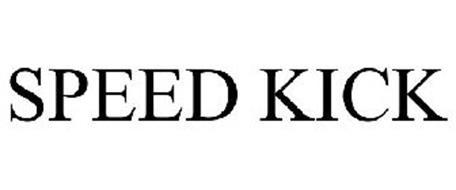 SPEED KICK