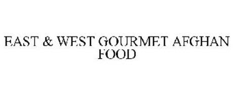 EAST & WEST GOURMET AFGHAN FOOD