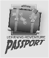 LEARNING ADVENTURE PASSPORT