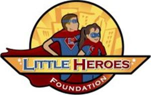 LITTLE HEROES FOUNDATION LH
