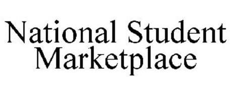 NATIONAL STUDENT MARKETPLACE
