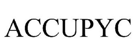 ACCUPYC