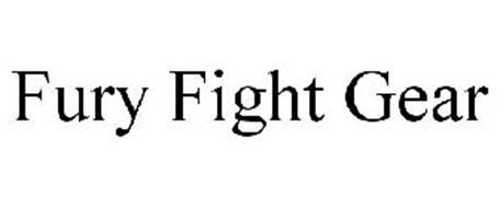 FURY FIGHT GEAR
