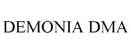 DEMONIA DMA
