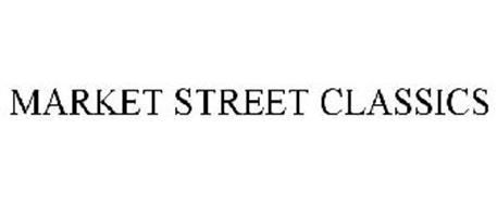 MARKET STREET CLASSICS