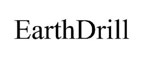 EARTHDRILL